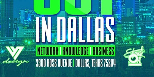 Standing Out in Dallas Business Networking Event