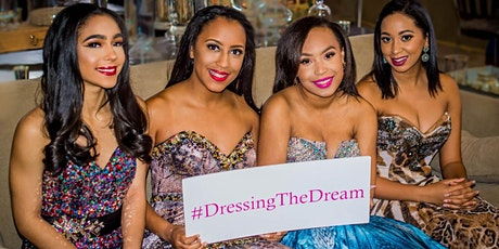 7th Annual Dressing The Dream Prom Fashion Show, EXPO & FREE Shopping Spree! tickets