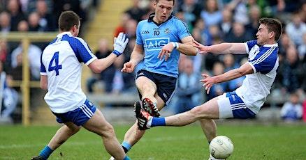 Dublin v Monaghan - GAA tickets