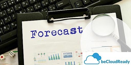 Time Series SKU Forecasting engine ( Machine Learning )-Santa Barbara