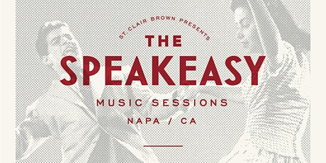 2020 Speakeasy Music Sessions feat. DJ Wonway tickets