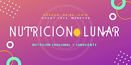 Nutrición Lunar: emocional y consciente (Mendoza) entradas