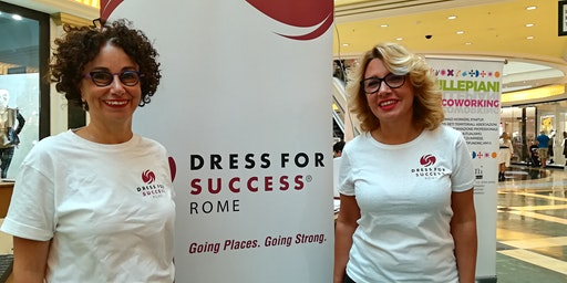 Dress for Success Rome cerca nuovi volontari