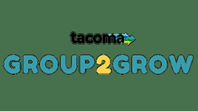 EARLY BIRD Group2Grow - Acceleriamo insieme il tuo progetto imprenditoriale biglietti