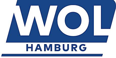 WorkingOutLoud im Norden - Vernetzung und Austausch Tickets