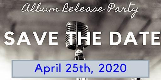 Bree Morgan Album Release Party