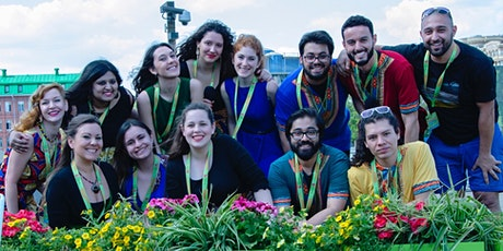 "Experimental Circle Singing Group ""The Lotus Sound"" at Dracut Arts tickets"