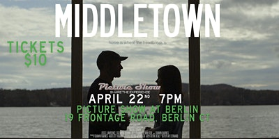 Middletown - Berlin, CT
