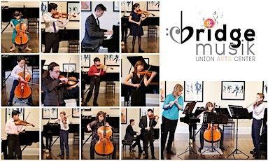 BridgeMusik Young Artist Honors Recital #1 tickets