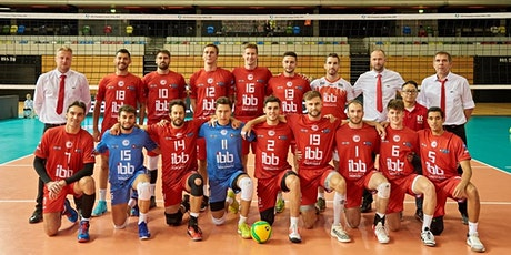 Volleyball League Top 5: IBB Polonia London - Richmond Docklands tickets