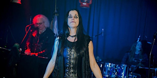 Alice's Playmates, Montreal's Ultimate Alice Cooper Theatrical Tribute