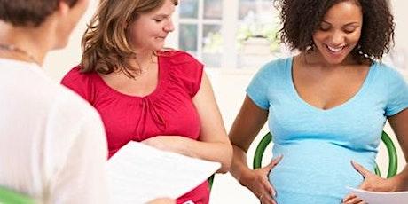 Pregnancy & Childbirth Preparation tickets