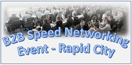 Speed Networking Event - Rapid City tickets
