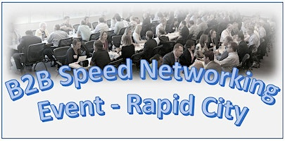 Speed Networking Event - Rapid City