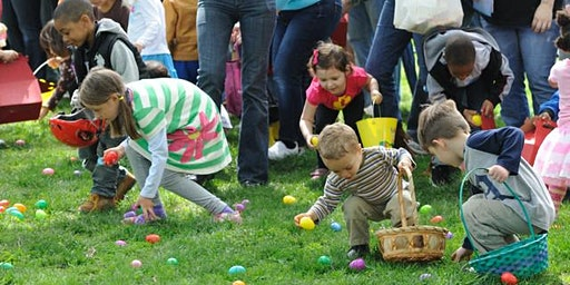 Lee-Fendall House Easter Egg Hunt - Friday, April 10