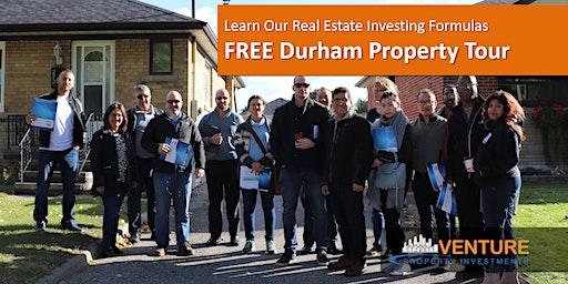 Durham Region Property Tour - Feb 22nd, 2020