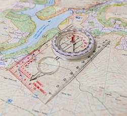 Beginners Navigation - Elan Valley Walking Festival tickets