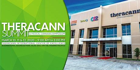 TheraCann Summit boletos