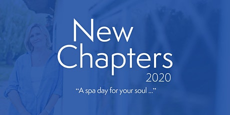 New Chapter 2020 (previously Rise and Shine) tickets