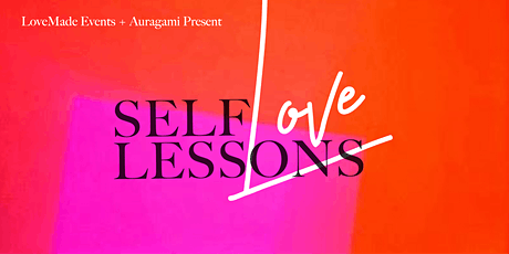 Self Love Lessons tickets