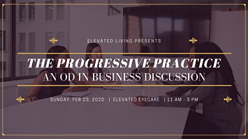 The Progressive Practice: An OD in Business Discussion