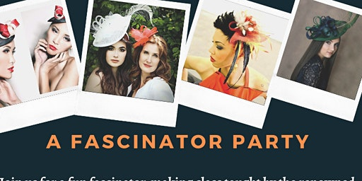 Fascinator Party