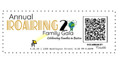 2nd Annual Family Gala tickets