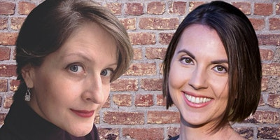 Meet-And-Treat with Carrie Callaghan & Greer Macallister