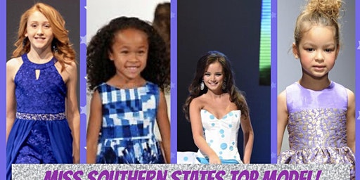Miss Southern States Top Model Pageant