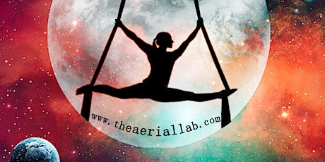 Galactic Student ShowSpace: The Aerial Lab's Student Showcase tickets