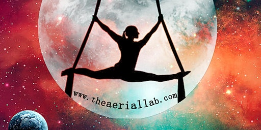 Galactic Student ShowSpace: The Aerial Lab's Student Showcase