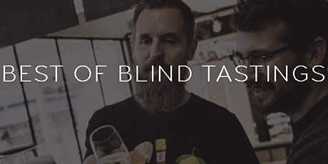 Best of Blind Tastings: NE STYLE IPAs (6-6.5% abv) tickets