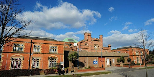Let's talk about hiring people with criminal convictions @ HMP Hull