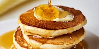 Shrove Tuesday Pancake Dinner 2020
