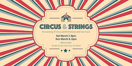 Circus & Strings