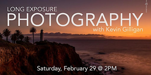 Sunset Photography using Long Exposure Techniques with Kevin Gilligan