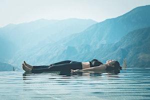 Full Moon Meditation and Sound Bath w/ Tara Atwood: Open Doors Yoga, Taunton, MA