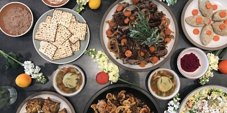 Jewish Restaurant Week tickets