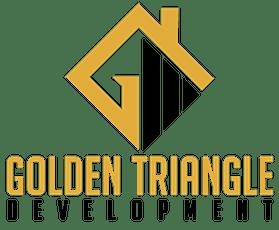 Real Estate Master Class - Golden Triangle Development tickets