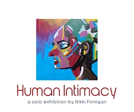 Human Intimacy Exhibition tickets