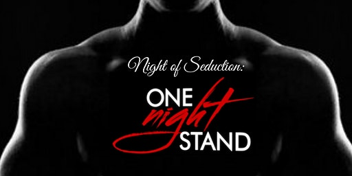 Night of Seduction: One Night Stand