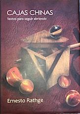 Preventa libro Dr. Ernesto Rathge entradas