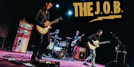The J.O.B. at Castleburg Brewery tickets