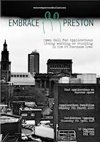 Embrace Preston