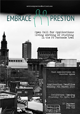 Embrace Preston tickets