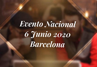 EVENTO NACIONAL BARCELONA tickets