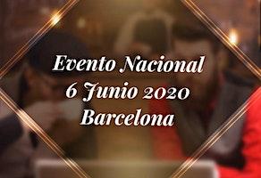 EVENTO NACIONAL BARCELONA