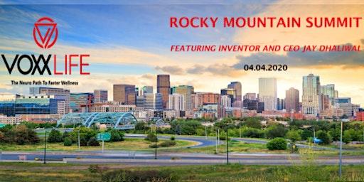Rocky Mountain Voxxlife Summit