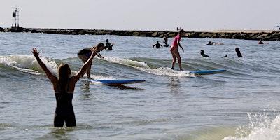 Surf Camp!