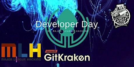 Aprende Git con GitKraken boletos